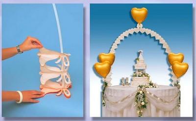 arche - montage des motifs de l'arche sur du papier et à droite résultat final